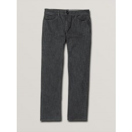 Volcom Solver denim dark grey 2021 pantalones