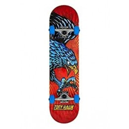 "Tony Hawk 180 Diving 7,75"" skateboard completo"