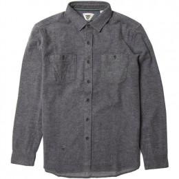 Vissla Shaver dark naval 2021 camisa