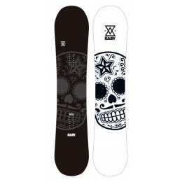 EASY Skull 2020 Tabla de snowboard