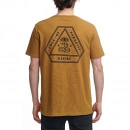 Globe Edge of paradise pecan 2021 camiseta