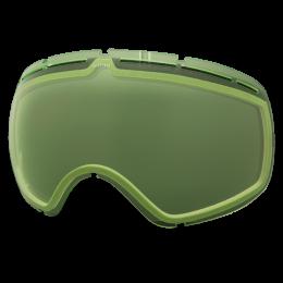 Electric EG2 light green 2018 lente máscara snowboard