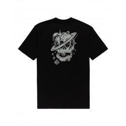 Element Elliptical flint black 2022 camiseta