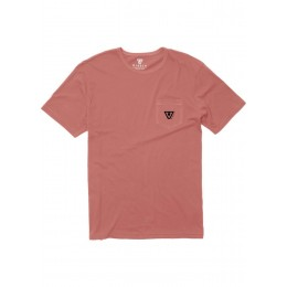vissla established bars jade L 2017 camiseta