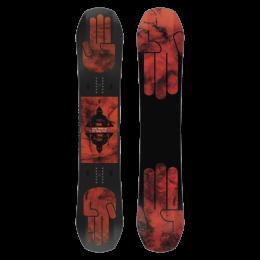 Bataleon Evil Twin 2019 tabla de Snowboard