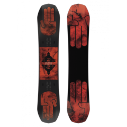 Bataleon Evil Twin WIDE 2019 tabla de Snowboard