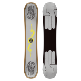 Bataleon Evil Twin WIDE 2020 tabla de Snowboard