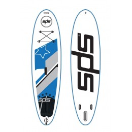 "SPS Hinchable Evo+ 10´8"" x 32´ x 5"" pack completo paddle surf"