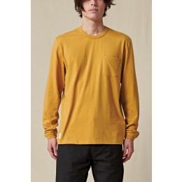 Globe Every Damn Day honey 2021 camiseta de manga larga