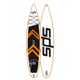 "SPS Hinchable Explorer 14´ x 28´ x 6"" pack completo paddle surf"
