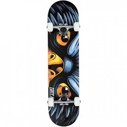 "Tony Hawk 180 Eye of the Hawk 7,5"" skateboard completo"
