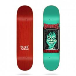 Cruzade Face 8.5'' Tabla Skateboard