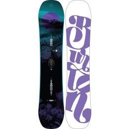 Burton Feelgood Smalls 2019 Tabla de snowboard de mujer
