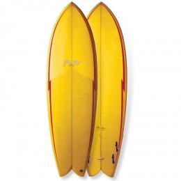 "Surftech Gerry Lopez Something fishy quad 6.4"" 2021 tabla de surf"