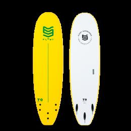 """FLOWT STANDARD SOFTBOARD 7'0"""" Tabla de surf"""