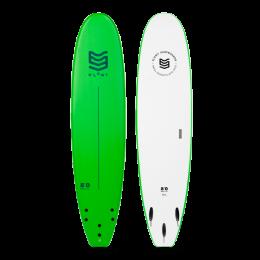 """FLOWT STANDARD SOFTBOARD 8'0"""" Tabla de surf"""