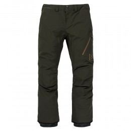 Burton Ak Gore Cyclic forest night 2021 pantalón de snowboard