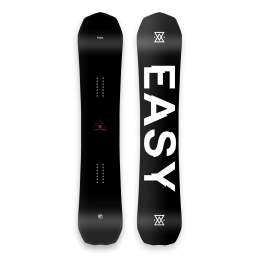 Easy Folk 2020 tabla de snowboard