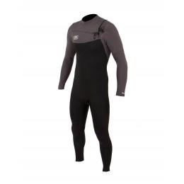 Ocean & Earth Free Flex 4/3mm chest zip traje de neopreno