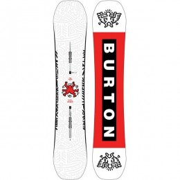 Burton Free Thinker 2020 Tabla de Snowboard