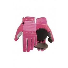 Miller freeride pink guantes