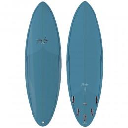 """Surftech Gerry Lopez squirty five fin FCS 6.8"""" 2021 tabla de surf"""