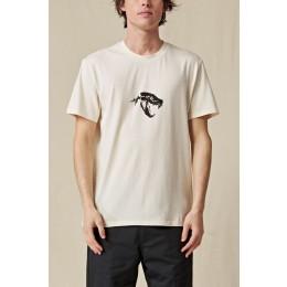 Globe Dion Agius Hollow bleach free-dye 2021 camiseta