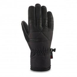 Dakine Fleetwood black 2021 guantes de snowboard de mujer