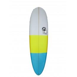 Full & Cas Cyclone 6,6'' Tabla de surf