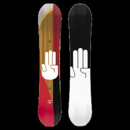 Bataleon Fun.Kink WIDE 2019 tabla de snowboard