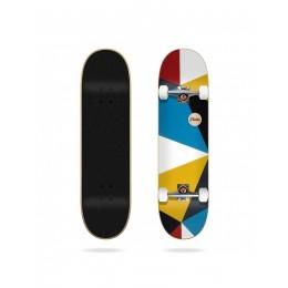 """Tricks Geo 8"""" Skateboard completo"""