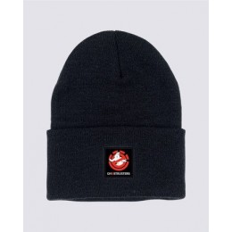 Element Ghostbusters black 2021 gorro