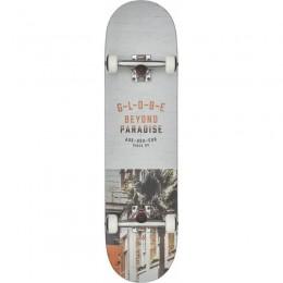 Globe G1 Varsity 2 8.125'' Melbourne skateboard completo