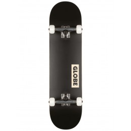 Globe Goodstock navy 7,87'' Tabla de skateboard