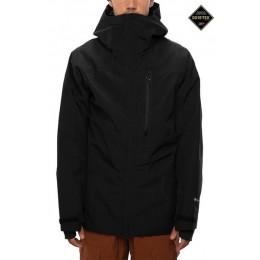 686 Gore-tex GT black 2021 chaqueta de snowboard