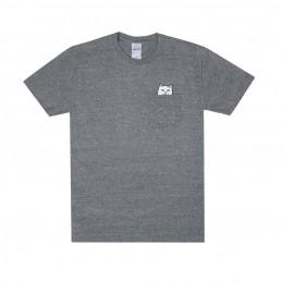 RipnDip Lord Nermal pocket grey 2020 camiseta