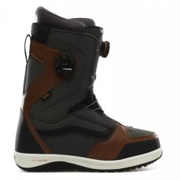 Vans Aura PRO green/brown 2020 botas de snowboard