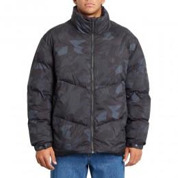 Volcom Goldsmooth camouflage 2021 abrigo
