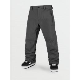 Volcom Guide gore-tex dark grey 2021 pantalón de snowboard