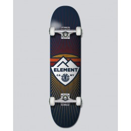 "Element Guard 8"" skateboard completo"