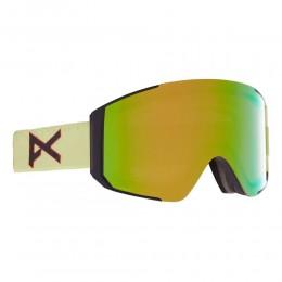 Anon Sync green perceive variable green 2021 gafas de snowboard