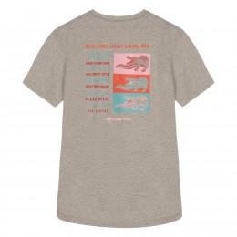 Arica La Habana grey 2021 camiseta