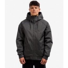 Volcom Hernan dark charcoal 2021 abrigo