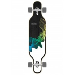 Anon Highwire black 2021 casco de snowboard