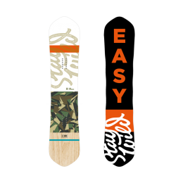 Easy Hunter 2019 tabla de snowboard