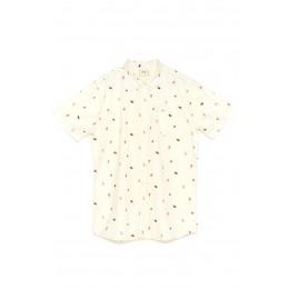 Tiwel Ice white 2019 camisa