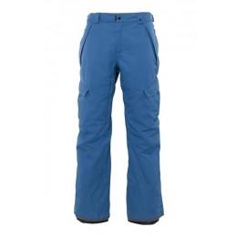 686 Infinity insulated cargo blue storm 2021 pantalón de snowboard