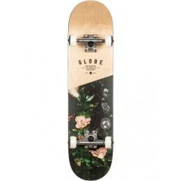 Globe G1 insignia maple 7,75'' skateboard completo