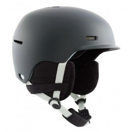 Anon Highwire iron 2021 casco de snowboard
