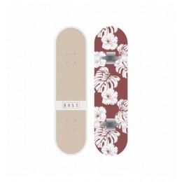 "Quiksilver Roxy Island 7,25"" skateboard Completo"